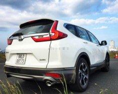 Bán Honda CR V sản xuất 2019, màu trắng, xe nhập giá 1 tỷ 23 tr tại Tp.HCM