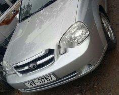 Bán xe cũ Daewoo Lacetti 2010, màu bạc giá 189 triệu tại Hà Nội