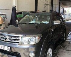 Cần bán xe Toyota Fortuner đời 2011, giá chỉ 535 triệu xe nguyên bản giá 535 triệu tại Tp.HCM