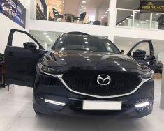 Bán xe Mazda CX 5 đời 2018, màu đen, nhập khẩu nguyên chiếc giá 935 triệu tại Tp.HCM