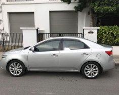Cần bán xe Kia Forte sản xuất 2013, màu bạc xe nguyên bản giá 398 triệu tại Hà Nội