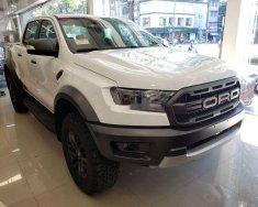 Cần bán Ford Ranger đời 2019, màu trắng, xe nhập giá 1 tỷ 178 tr tại Tp.HCM