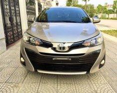 Bán ô tô Toyota Vios đời 2018 xe nguyên bản giá 560 triệu tại Hà Nội