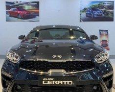 Cần bán Kia Cerato sản xuất 2019, màu đen xe nội thất đẹp giá 635 triệu tại Hà Nội
