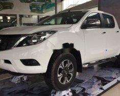 Bán Mazda BT 50 2019, màu trắng, xe nhập giá 615 triệu tại Hà Nội