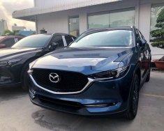 Bán Mazda CX 5 đời 2018, màu xanh lam, nhập khẩu giá 945 triệu tại Tp.HCM