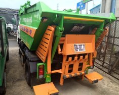 Bán xe ô tô chở rác isuzu cũ 2018 giá 500 triệu tại Tp.HCM