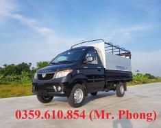 Xe tải nhỏ Kenbo 990kg thùng bạt dài 2.6m, trả trước 60 triệu nhận xe giá 200 triệu tại Tp.HCM
