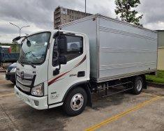 xe tải 2 tấn; xe tải thaco 2 tấn; xe tải thaco thùng dài; xe tải thaco 2 tấn thùng dài; LH 0938 808 946 giá 445 triệu tại Tp.HCM