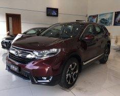 Bán Honda CR V đời 2019, nhập khẩu chính hãng giá 983 triệu tại Tp.HCM
