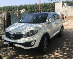 Bán ô tô Kia Sportage sản xuất năm 2013, màu trắng, nhập khẩu giá 650 triệu tại Đồng Nai