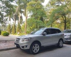 Cần bán gấp Hyundai Santa Fe năm sản xuất 2009 còn mới, giá 595tr giá 595 triệu tại Hà Nội