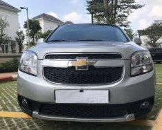 Bán Chevrolet Orlando MT sản xuất năm 2012, giá tốt giá 336 triệu tại Tp.HCM