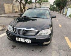Cần bán xe Toyota Camry đời 2003 xe nguyên bản giá 250 triệu tại Hải Dương
