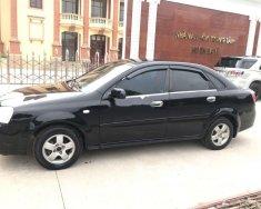 Bán ô tô Daewoo Lacetti đời 2005, màu đen, nhập khẩu nguyên chiếc chính chủ, 135 triệu giá 135 triệu tại Hà Nội