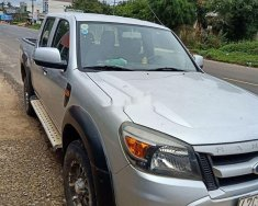Cần bán xe Ford Ranger đời 2011, màu bạc, nhập khẩu nguyên chiếc chính hãng giá 295 triệu tại Đắk Lắk