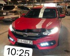 Cần bán xe Honda Civic sản xuất 2018, màu đỏ, nhập khẩu chính chủ giá 720 triệu tại Tp.HCM