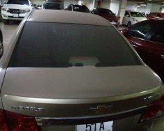 Bán Chevrolet Cruze AT đời 2010, giá 320tr giá 320 triệu tại Tp.HCM