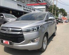 Bán xe Toyota Innova V đời 2017, màu bạc, số tự động giá cạnh tranh giá 830 triệu tại Tp.HCM