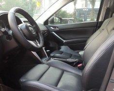 Bán Mazda CX 5 2013, màu xanh lam, số tự động, giá 490tr giá 490 triệu tại Hà Nội