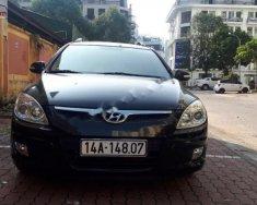 Bán Hyundai i30 đời 2009, màu đen, xe nhập giá 335 triệu tại Quảng Ninh