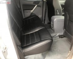 Cần bán xe Ford Ranger 2.2 L XLS AT 2015, màu bạc, nhập khẩu nguyên chiếc số tự động giá 504 triệu tại Tp.HCM