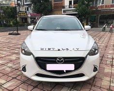 Cần bán Mazda 2 1.5AT năm sản xuất 2016, màu trắng chính chủ giá 465 triệu tại Hà Nội