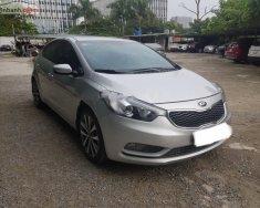 Cần bán lại xe Kia K3 2.0AT 2014, màu bạc, 477tr giá 477 triệu tại Hà Nội