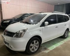 Cần bán Nissan Grand livina năm sản xuất 2012, màu trắng, số tự động, 316tr giá 316 triệu tại Bình Dương