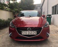Bán xe cũ Mazda 2 1.5 AT đời 2016, màu đỏ giá 478 triệu tại Tp.HCM