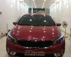 Cần bán Kia Cerato 1.6AT đời 2016, màu đỏ, giá tốt giá 545 triệu tại Hải Phòng