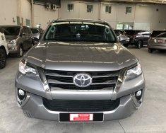 Cần bán gấp Toyota Fortuner X đời 2017, màu bạc, xe nhập, số tự động giá 1 tỷ 40 tr tại Tp.HCM