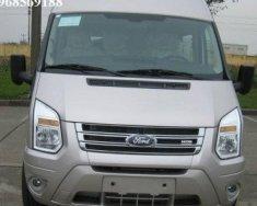 Cần bán Ford Transit 2.4L MT sản xuất 2019 giá tốt giá 710 triệu tại Đà Nẵng