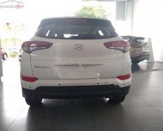 Cần bán Hyundai Tucson đời 2019, màu trắng giá 799 triệu tại Đà Nẵng