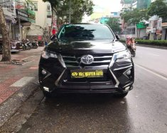 Cần bán xe Toyota Fortuner 2.7V sản xuất 2017, màu nâu, nhập khẩu nguyên chiếc giá 965 triệu tại Hà Nội