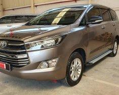 Xe Toyota Innova E sản xuất 2017, màu xám, số tự động, giá 700tr giá 700 triệu tại Tp.HCM