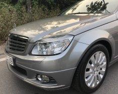 Cần bán xe Mercedes 2009, màu bạc, giá 428 triệu, xe cực chất lượng giá 428 triệu tại Hà Nội