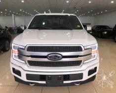 Cần bán xe Ford F 150 3.5 limited đời 2019, màu trắng, nhập khẩu chính hãng giá 3 tỷ 950 tr tại Hà Nội