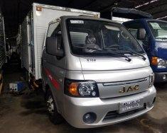 Xe tải JAC 1 TẤN 5 Giá Khuyến Mại Cuối năm Khuyến Mại Trước BẠ + 50 lít Dầu trong Tháng 11 giá 210 triệu tại Tp.HCM