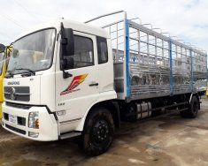 Dongfeng Hoàng Huy B180 tải 9 tấn | thùng dài 9.5 mét giá 930 triệu tại Bình Dương