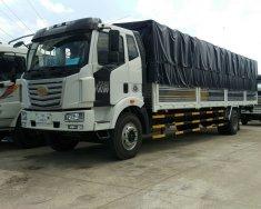 Xe tải Faw thùng siêu dài 9.8 mét, nhập khẩu 100% giá 980 triệu tại Bình Dương