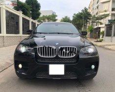 Bán BMW X6 xDrive35i sản xuất năm 2009, màu đen, xe nhập giá 750 triệu tại Tp.HCM