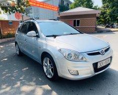 Bán Hyundai i30 CW 1.6 AT đời 2009, màu bạc, xe nhập   giá 385 triệu tại Hà Nội