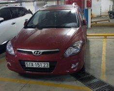 Cần bán xe Hyundai i30 CW 1.6 AT đời 2011, màu đỏ, nhập khẩu   giá 410 triệu tại Tp.HCM