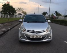 Cần bán Hyundai Eon 2011, màu bạc, xe nhập, chính chủ  giá 168 triệu tại Hải Phòng