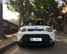Bán Kia Soul 2014, màu trắng, xe nhập giá 599 triệu tại Hà Nội