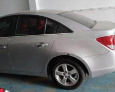 Cần bán lại xe Chevrolet Cruze LS 1.6 MT năm sản xuất 2014, màu bạc  giá 354 triệu tại Đồng Nai