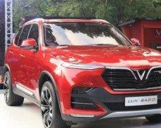 Bán xe VinFast LUX SA2.0 năm sản xuất 2019 giá 1 tỷ 414 tr tại Đà Nẵng