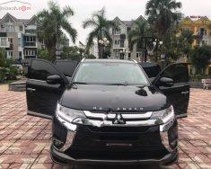 Bán Mitsubishi Outlander 2.0 CVT Premium năm 2018, màu đen, giá tốt giá 855 triệu tại Hà Nội