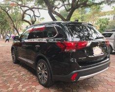 Bán xe cũ Mitsubishi Outlander 2.4 CVT 4WD 2018, màu đen giá 940 triệu tại Hà Nội